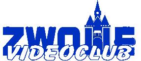 Videoclub Zwolle Logo